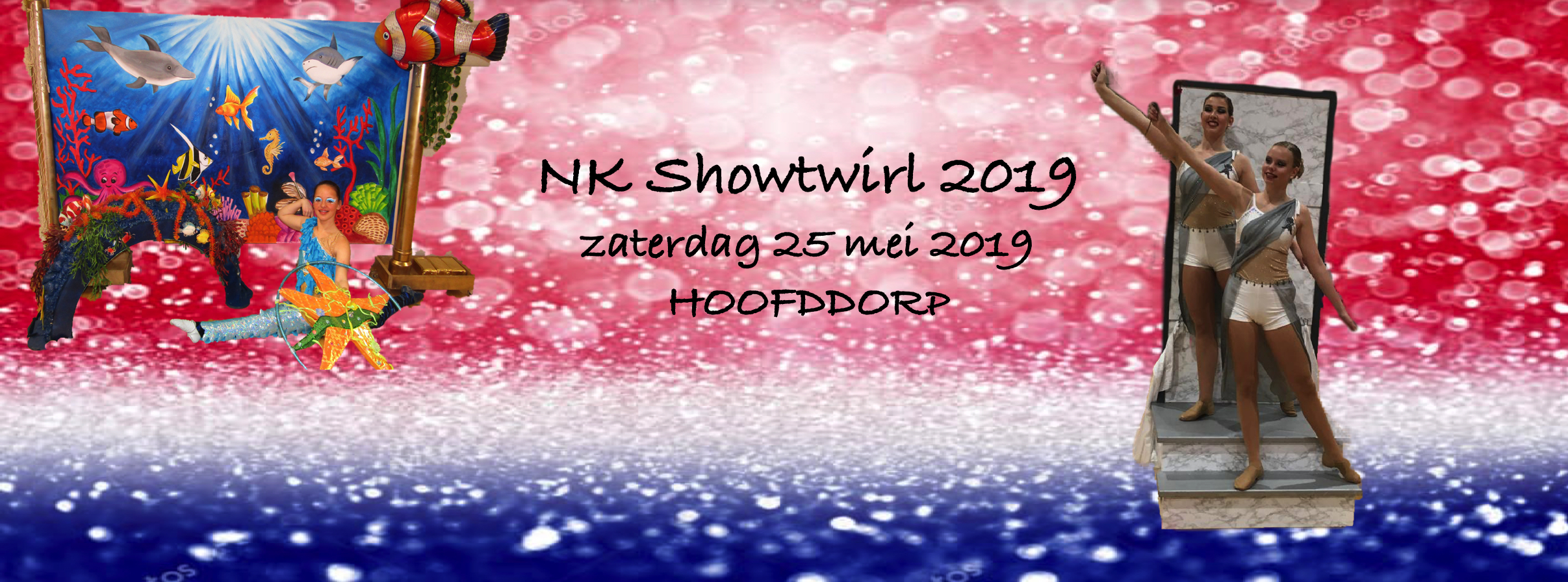 NK Showtwirl 2019
